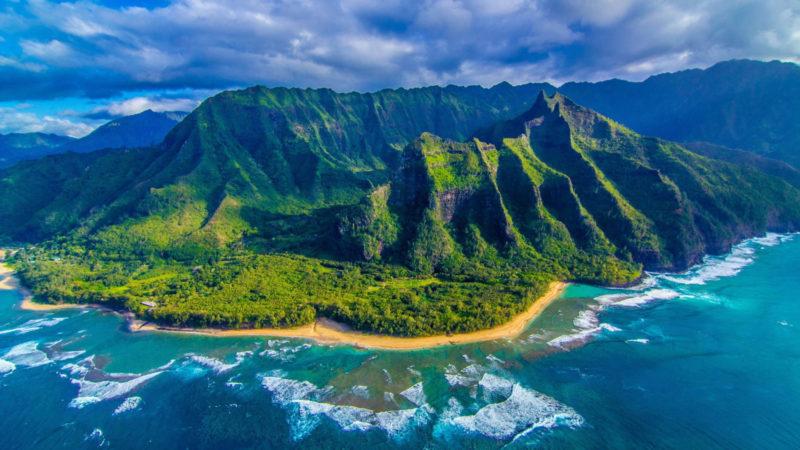 Hawaii Animal Tours
