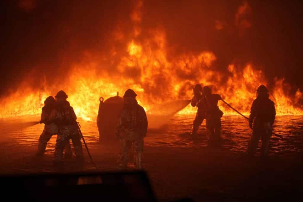 incendio forestal australiano