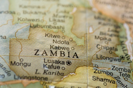 tour zambia cities