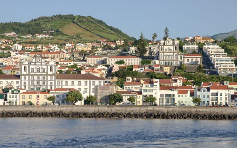 Explorar Las Azores Animals Around The Globe