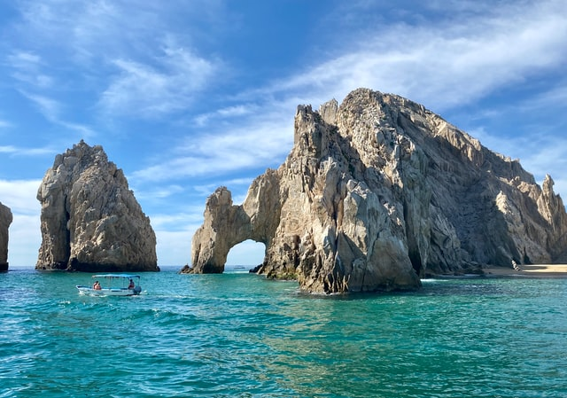 dive with sharks in cabo san lucas mexico