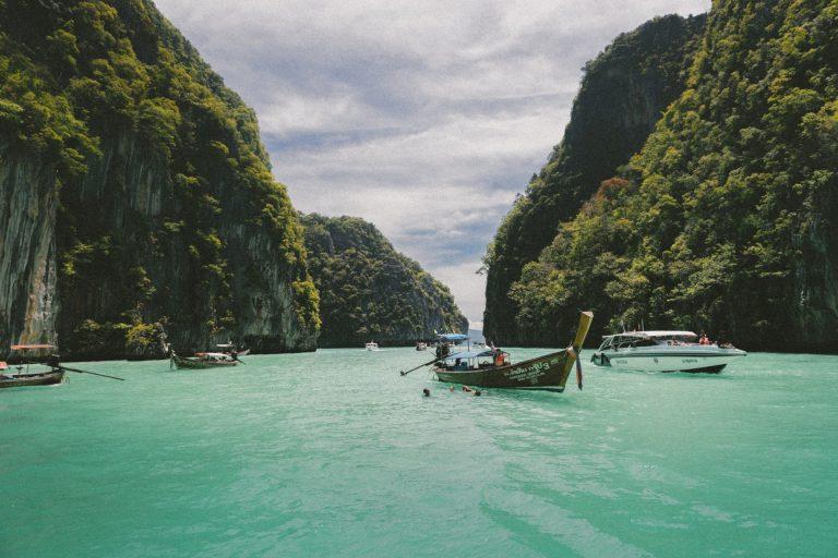 Thailand Scenery