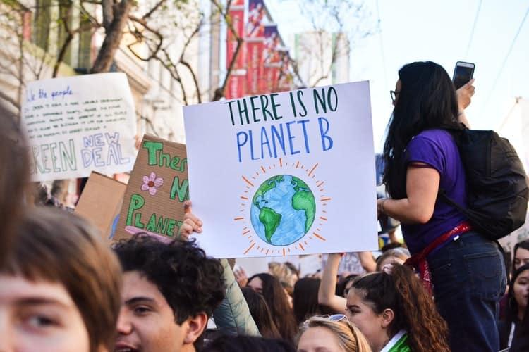 Wege zu einem nachhaltigeren Leben: Nutzen Sie Ihre Stimme